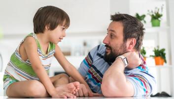 Mange psykiatriske lidelser har genetiske likheter