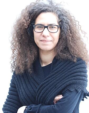 Sabreen Selvik er pedagog og forsker ved Nasjonalt kunnskapssenter om vold og traumatisk stress. (Foto: Anne Marie Huck/NKVTS)