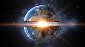 Spør en forsker: Hvorfor er jorda fortsatt varm og glødende innvendig?