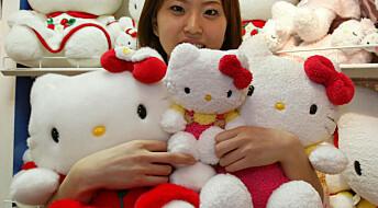 Bakgrunn: Ungdomsopprør gav oss Hello Kitty