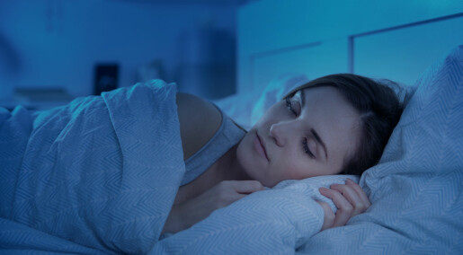 Kan vi lære mens vi sover?