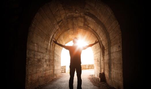 Flytt deg så solen kan skinne på meg - Å se noe mer enn diagnosen