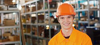Arbeidsgivere er positive til ungdom med psykiske problemer