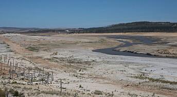 Slik skal Cape Town løse vannkrisen