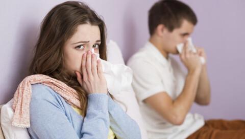 a2746085 Kvinner lever på nesten alle måter sunnere liv enn menn. Likevel er de  sykere.