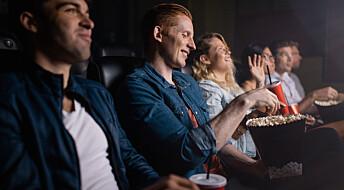 Strømmetjenester gjør kinoer viktigere