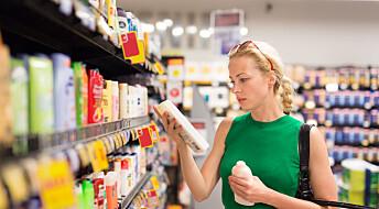 Kan passive forbrukere redde kloden?