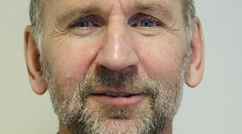 Jon Erik Dølvik får Eilert Sundts forskningspris