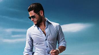 Ekstra testosteron gjorde at menn ville ha høystatus-jeans