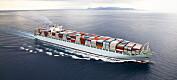 Forskere skal sikre miljøvennlig sjøfrakt