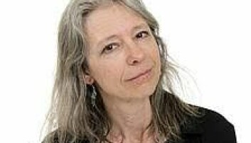 Professor Agneta Gulz ved Lunds universitet mener det går for fort i svingene med digitaliseringen i skolen. De digitale læremidlene holder ofte ikke mål kvalitetsmessig, mener hun.