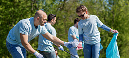 Nett-TV: Hvorfor jobber menn mest frivillig?
