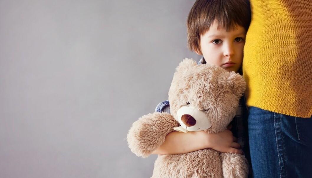 Barn av deprimerte foreldre får ofte atferdsproblemer, finner en amerikansk forskergruppe. (Foto: Tomsickova Tatyana / Shutterstock / NTB scanpix)