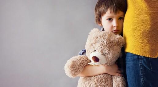 Deprimerte foreldre trenger støtte fra andre