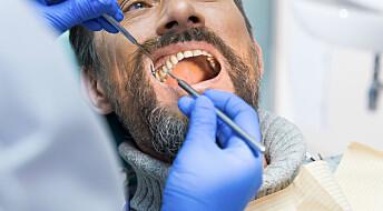 Skal kartlegge tannhelsen til 3000 nordtrøndere