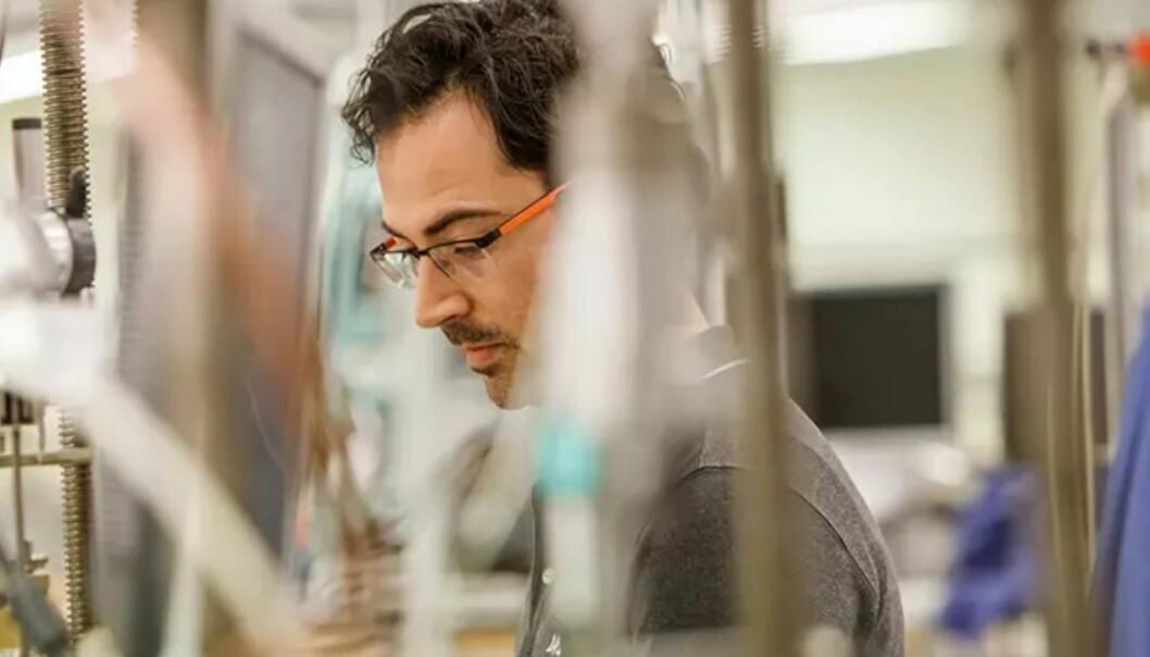 NGI skal samarbeide med Kjeller Innovasjon for å kommersialisere resultater fra egen forskning og utvikling. (Foto: NGI)