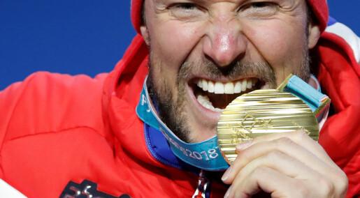 Forskeren forteller: Går OL-gull i pluss for Norge?
