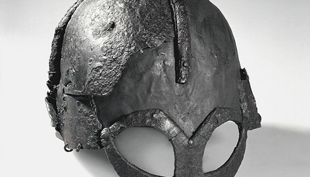 Vikinger med horn på hjelmen – fleip eller fakta?