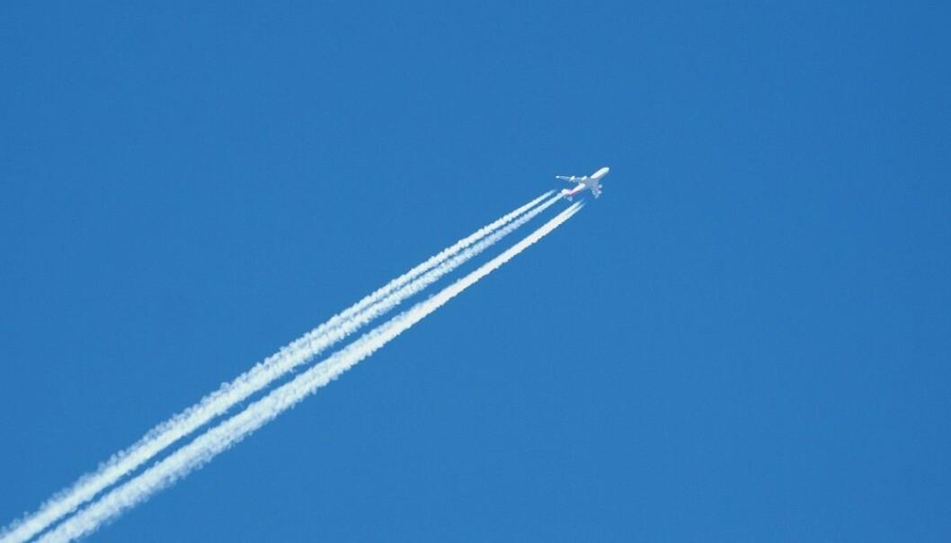 Biodrivstoff i fly og skip