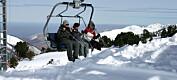 Ulike priser kan være redningen for alpinanleggene