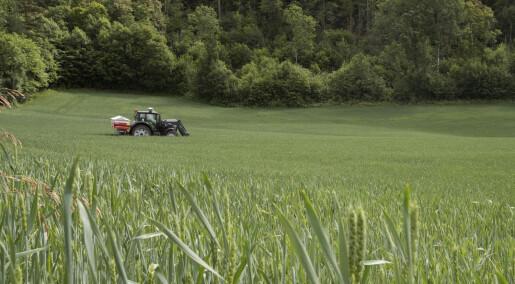 Bakterier lager mer sterk klimagass i sur jord