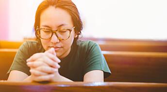 Spør en forsker: Hvorfor trenger mennesker religion?