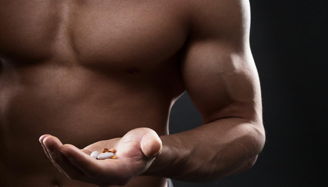 Vil vi noen gang få en pille som kan gi kroppen de positive virkningene som trening gjør, uten at vi trenger å være i fysisk aktivitet? En stor amerikansk studie skal i år kartlegge svært mange av tingene som skjer med kroppen når vi trener. (Illustrasjonsfoto: Colourbox)
