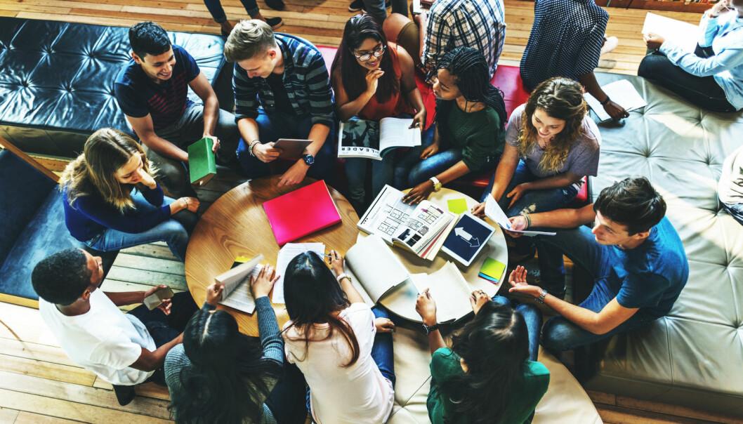 SIU lyser ut store midler til internasjonalt samarbeid. (Foto: Shutterstock / NTB Scanpix)
