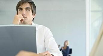 Flere ansatte kan overvåkes