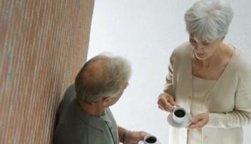 Kommuner endrer seniorkurs