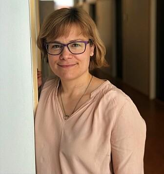 Jusprofessor Anna Nylund ved UiT er ekspert på mekling– noe vi er svært gode på i Norden. Men mekling brukes også en del feil, viser forskning Nylund har deltatt i. (Foto: Trude Haugseth Moe)