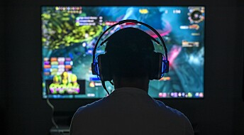 Store kjønnsforskjeller innen dataspill