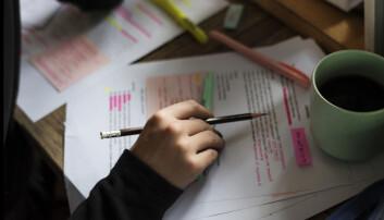 Manglande litteratursøk er eitt av dei største etiske problema for vitskapen i dag