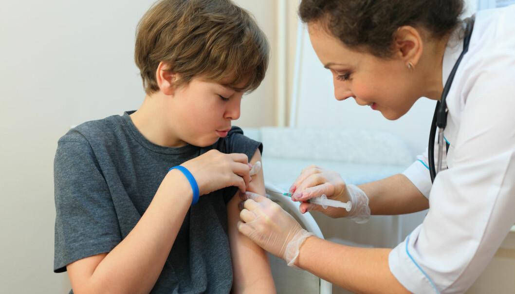 Det er ingen grunn til å frykte HPV-vaksinen, som kan beskytte mot mange forskjellige former for kreft.  (Foto: Pavel L Photo and Video / Shutterstock / NTB scanpix)