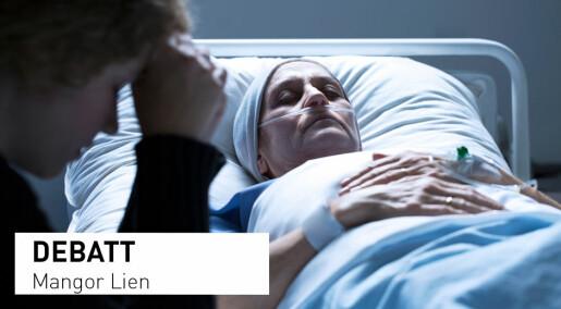 Debattinnlegg: Bidrar HelseOmsorg21 til at vi blir friske?