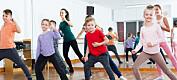 Slik ble det mindre flaut å danse i kroppsøvingstimen