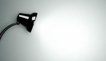 Blir du dummere om du må oppholde deg i dårlig belyste rom eller kontorer? En ny amerikansk studie setter søkelys på noe alle opplever.  (Foto: Sky Motion / Shutterstock / NTB scanpix)