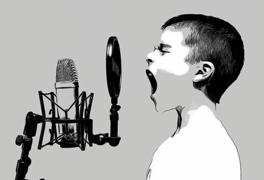 Til ungdommen: bli sint!
