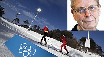 Frykter uskyldige skal bli dømt for doping