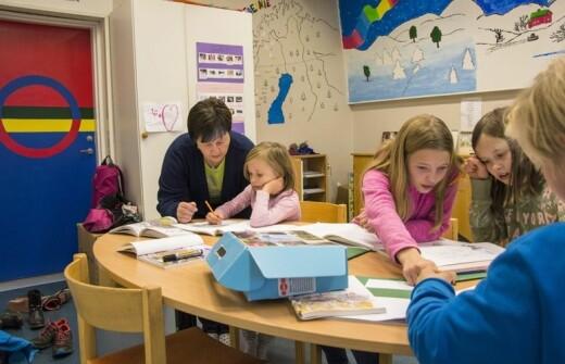 Tromsø og framtida for samisk språk