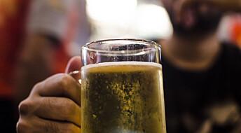 – Vi har eit større problem med alkohol enn vi vil innrømme