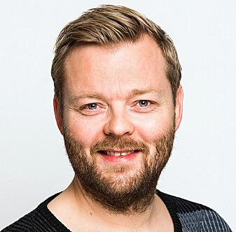 Mange tror det er farlig å droppe mensen, sier Marius Johansen. (Foto: Kai Myhre/Sex og samfunn)