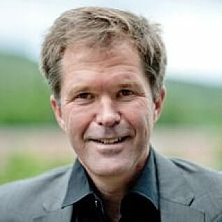 John-Arne Røttingen sier Forskningsrådet vil følge nøye med på at de faktisk øker pengebruken til humaniora. (Foto: Sindre Mekjan, Forskningsrådet)