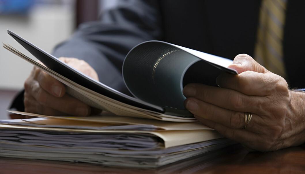 Forskerne sendte fiktive søknader og CV til arbeidsgiverne med identiske kvalifikasjoner – noen med pakistanske navn, og resten med typisk norske navn. (Illustrasjonsfoto: Shutterstock / NTB Scanpix)