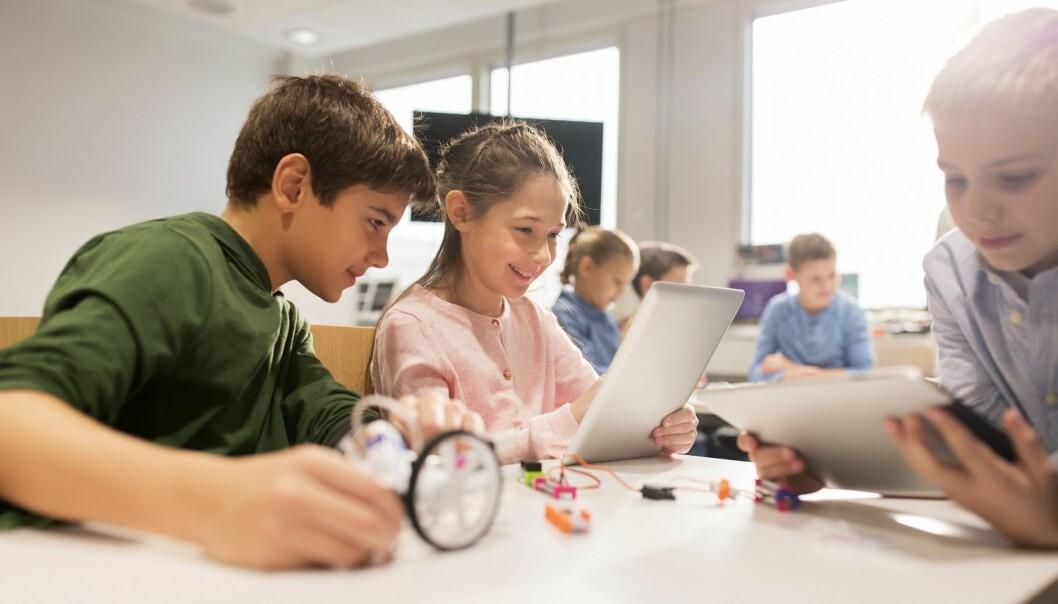 Foreldrenes utdanning gir store utslag i ungdomsskolekarakterene