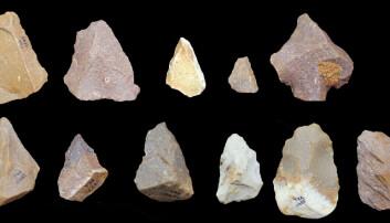 Fant urgamle verktøy i India - forskerne aner ikke hvem som har laget dem