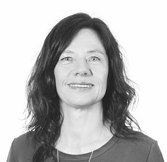 Bente Lømo er psykolog og behandler menn og kvinner som slår. Nå har hun studert 20 saker der ti menn har avsluttet terapi og ti menn har fullført.