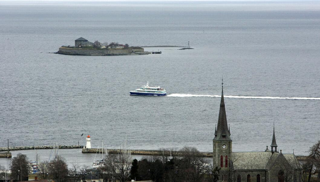 Forskere mener det er fullt mulig med hydrogendrevne båter i Trøndelag. (Illustrasjonsfoto: Gorm Kallestad / NTB Scanpix)