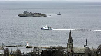 Gir klarsignal for hydrogendrevne hurtigbåter