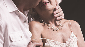Norske besteforeldre onanerer mye, viser forskning på sexlivet til europeiske eldre